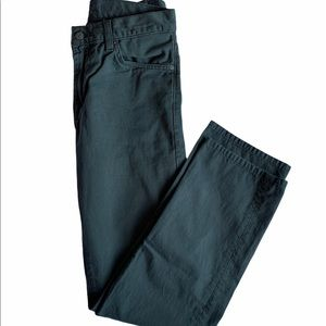 | 7 FOR ALL MANKIND | Khaki pants
